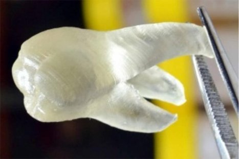 Researchers 3D Print Polymers killing Bacteria & Eliminating Infection   iScience Teacher   Scoop.it