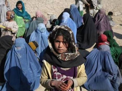 After 12 years, £390bn, and countless dead, we leave poverty, fraud – and the Taliban in Afghanistan   Poverty By Praveent   Scoop.it