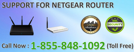 support for netgear route | contactforhelp | Scoop.it