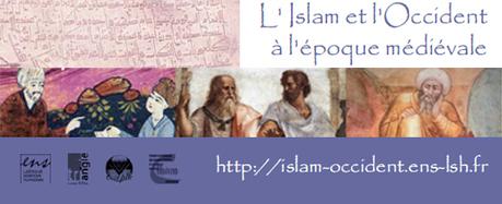 Ouverture du colloque L'Islam et l'Occident à l'époque médiévale. Transmission et diffusion des savoirs   Archivance - Miscellanées   Scoop.it