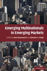 Emerging Multinationals Emerging Markets :: International business :: Cambridge University Press | Emerging Markets | Scoop.it