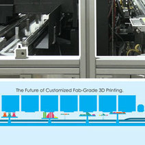 3D Systems 3D Printing Assembly Line - 3D Printing Industry | e-merging Knowledge | Scoop.it