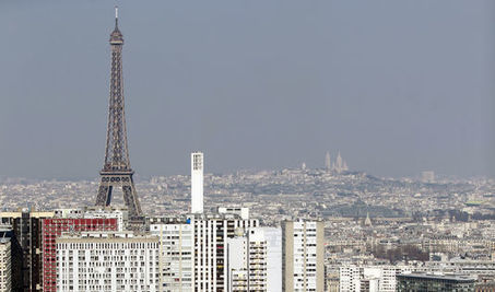 Pour lutter contre le changement climatique, les villes s'engagent et l'Europe doit les appuyer   Home   Scoop.it