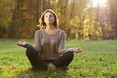 La méditation convient-elle à tout le monde? | Relaxation Dynamique | Scoop.it