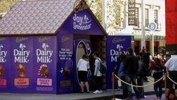Cadbury invente le chocolat personnalisé | Tendances | Scoop.it