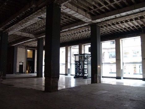 Loft Paris For Rent For Special Event Samuel Johde | Parisian Lofts | Scoop.it