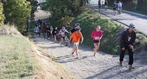 12 ème Run & Bike le 18 octobre | Pechabou | Scoop.it