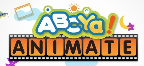 Create 100 Frame Animations on ABCya Animate | Technology in Education | Scoop.it