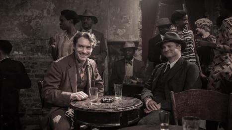 Analyse de GENIUS réalisé par Michael Grandage avec Colin Firth | Mentorat | Scoop.it