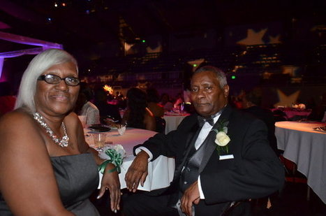 50 years later, Birmingham's Class of 1963 celebrates the prom they never got ... - al.com (blog) | 1960s | Scoop.it