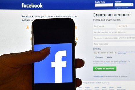 Facebook Pulled Back the Curtain on Targeted Advertising. Yikes. | Social Media News | Scoop.it