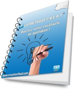 Les deux guides gratuits pour développer sa créativité | Boite à outil | Scoop.it