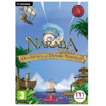Naraba World - Games PC | Games on the Net | Scoop.it
