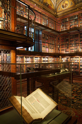The 10 Most Beautiful Libraries in the United States - Mental Floss | The Information Professional | Scoop.it