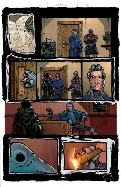 Page 2 | Salafite - unleashed! | Scoop.it