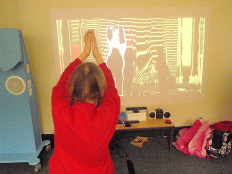 CHANGING LIVES WITH OPENNI APPLICATIONS | OpenNI | Just Kinect'ing | Scoop.it