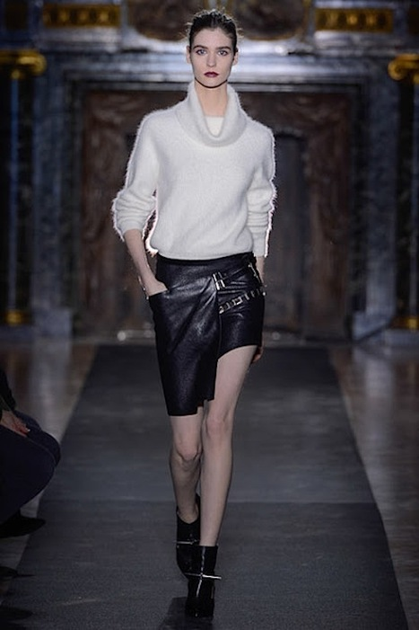 [#PFW] Paris Is Burning! | Paris Fashion Week F/W'13 | 24-7 Fashion Should-Knows | Scoop.it