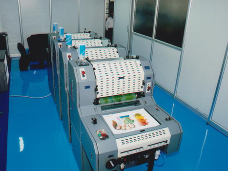 Role of printing machine in marketing and advertising | Offset Printing Machine Manufacturers | Post Press Machines Suppliers India | Scoop.it