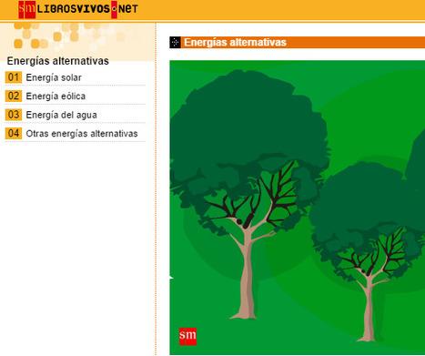 TEMAS CLAVE | Fuentes de Energía Alternativa | Scoop.it