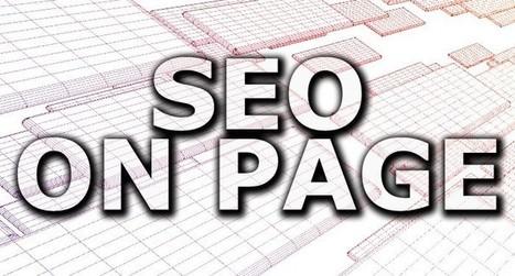 """Optimización SEO """"On Page"""" (Básico   video 1)   SEO y Wordpress   Scoop.it"""