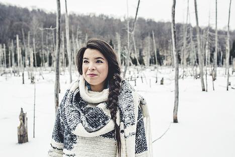 Femmes, autochtones et engagées! - Châtelaine | AboriginalLinks LiensAutochtones | Scoop.it