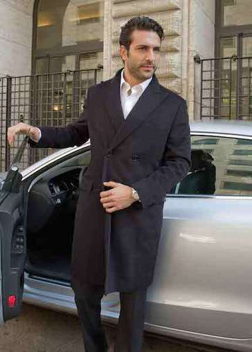 TOBIA's Tips For A Well-Dressed And Confident Man - Fashion Times | Azrim: Az Designer Az You | Scoop.it