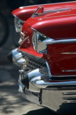 Classic Cars at the Summer Jamboree | Rockabilly | Scoop.it