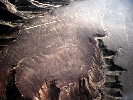 Googling the Nazca Lines | Heritage Daily | Kiosque du monde : Amériques | Scoop.it