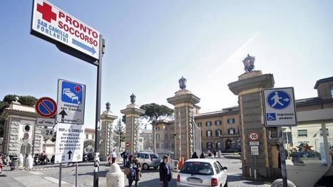 Appalti truccati al San Camillo, dieci arresti a Roma | San Carlo News | Scoop.it