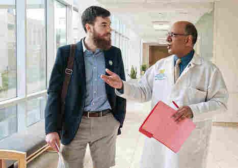 Medical Schools Reboot For 21st Century | concierge medicine | Scoop.it