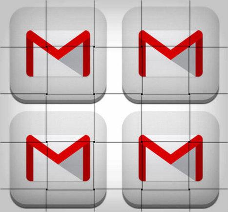 Google lanza rediseño de Gmail   informatica   Scoop.it