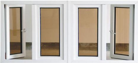 Replacement Windows | PVC Windows | Double Glazing | Do Home Improvement Yourself | Scoop.it