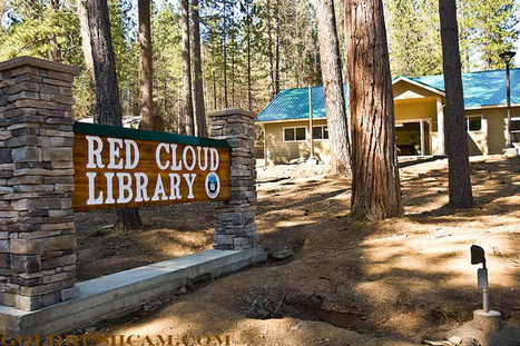 California State Librarian Greg Lucas Says Prevent Summer Slide With Library Reading Programs | innovative libraries | Scoop.it