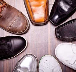 Is That Racism on Your Shoe? | AntiRacism & Privilege | Scoop.it