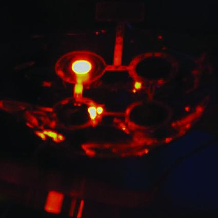 Princeton team explores 3D-printed quantum dot LEDs   Alternative Science   Scoop.it
