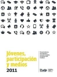 Periodismo UDP publica análisis de Encuesta de Jóvenes, participación y medios | Escuela de Periodismo UDP | Comunicación y gestión cultural | Scoop.it