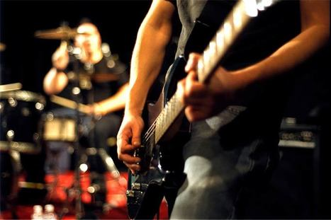 Best Way To Score Discount Tickets For Local Music Gigs | Best Way To Score Discount Tickets For Local Music Gigs | Scoop.it
