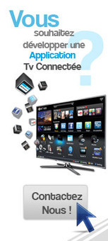 STOREX présente la gamme de tablettes ... - La télévision connectée | connected-smart-TV | Scoop.it