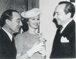 Buster Keaton & Eleanor Norris | The Life of Buster Keaton | Scoop.it