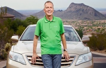 Sharing Economy Fuels Profits for 50+ Workers - AARP   Sharing Economy   Scoop.it