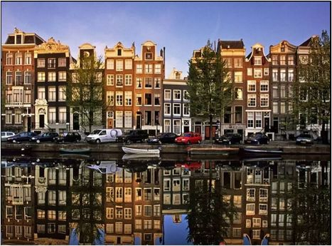 "Le ""Heart of Amsterdam""  