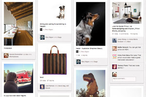 Besucherzahlen: Pinterest liegt vor Google+ - derStandard.at | Social-Media-Storytelling | Scoop.it