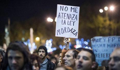 Prácticas cotidianas en la red que serán multa con la 'ley Antiprotesta' | Diálogos sobre Gobierno Abierto | Scoop.it