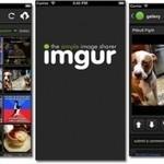 Imgur lance une application iOS pour envoyer des images en ligne   Geeks   Scoop.it