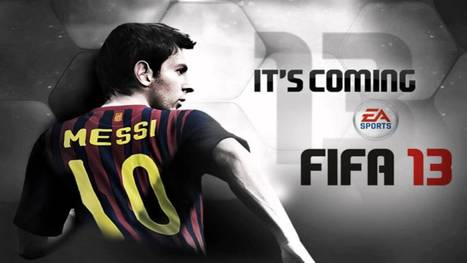 FIFA 13 Free Download for Android APK+Data | Android gallery for android mobile | serdar | Scoop.it