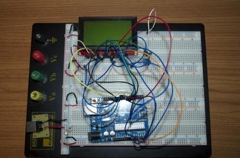GPS Clock, Part I | GPS, Clocks, Electronics | Sam Tse | Scoop.it