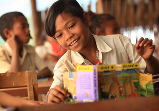 UNICEF - Basic education and gender equality - 'Beyond School ... | education | Scoop.it