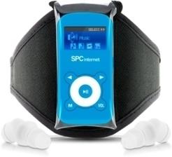 Brazalete deportivo MP3 con auriculares | Noticias Accesorios | Scoop.it