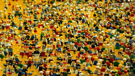 Intelligence collective: pour que ça marche, il faut donner des moyens d'agir | Leadinov' M | Scoop.it