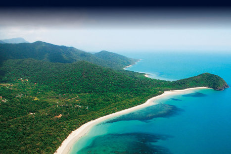 Helicopter Charter Services in Cairns | Colonial Leisure Group | Scoop.it